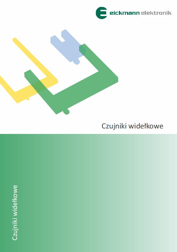 Czujniki widełkowe i laserowe jednostki centrujące