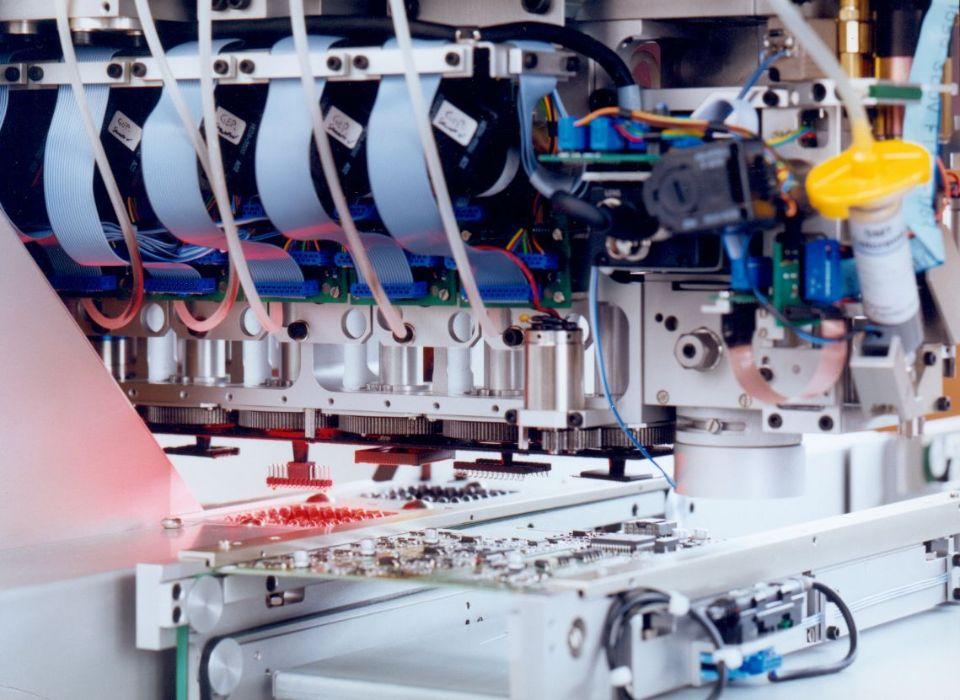 czujniki automatyki przemysłowej