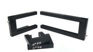 Optyczne czujniki ramkowe - kurtyny świetlne - czujnik kontaktu