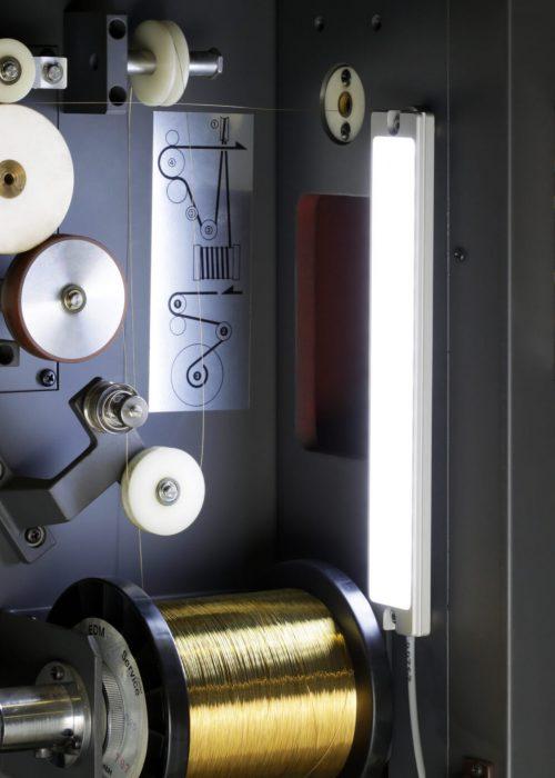 Oświetlenie maszynowe LED