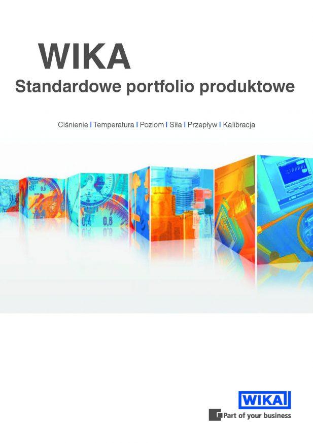 Portfolio produktowe